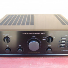 Akai AM-37 - Amplificator audio Akai, 41-80W