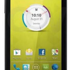 Telefon Vodafone Smart III-Tachscren - Telefon mobil Vodafone, Rosu, Nu se aplica, Fara procesor, 512 MB
