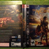 Rise of the Argonauts - PS3 - TRANSPORT GRATUIT ORIUNDE IN RO