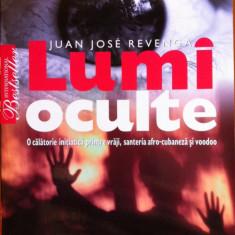 LUMI OCULTE - Juan Jose Revenga