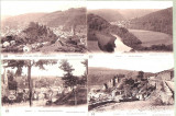 LOT carti postale- Laroche Franta, Necirculata, Fotografie, Europa