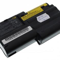 Acumulator baterie laptop IBM ThinkPad T30, 02K7072, 02K7034, 10.8V 4.4AH, 60 min, nr. 56