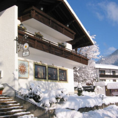 Hotel-Gasthof Sonnenbichl Oberwössen, Germania - 3 nopți 2 persoane și în weekend cu mic dejun - Circuit - Turism Extern