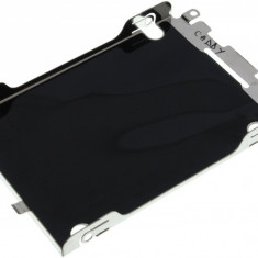 Caddy cusca adaptor HDD ( hard disk ) laptop HP Pavilion dv1000, CNF54236Y8, CNF5501MJ9, 3E00 - Suport laptop