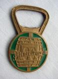 Deschizator din bronz inscriptionat Pilsner Urquell, Altul