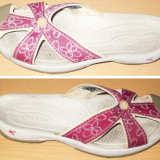 Slapi dama KEEN cred 39 talpic 25 cm comozi rezistenti sandale transport inclus