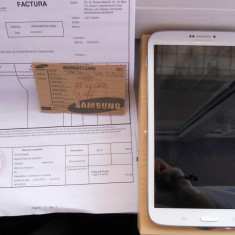 Tableta SAMSUNG TAB 3 16 GB NOUA - Tableta Samsung Galaxy Tab 3 8 inci, Wi-Fi + 3G