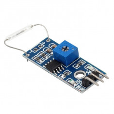 Modul releu REED Arduino / PIC / AVR / ARM / STM32
