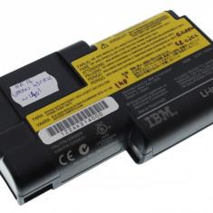 Acumulator baterie laptop IBM ThinkPad T22, 02K6626, 02K6620, 10.8V 3.6AH, 140 min, nr. 16