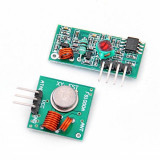 Modul RF 433Mhz transmiter + receiver Arduino / PIC / AVR / ARM / STM32
