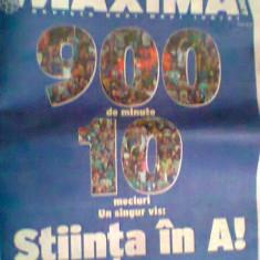 Universitatea Craiova Maxima - revista oficiala (nr.25 / 2014)
