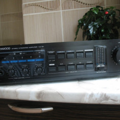 Amplificator Kenwood KA 94 - Amplificator audio