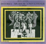 Zeno Vancea - Istoria Muzicii Universale In Exemple Nr. 20 (Muzica Instrumentală Franceză În Secolul Al Xix-lea) (Vinyl)