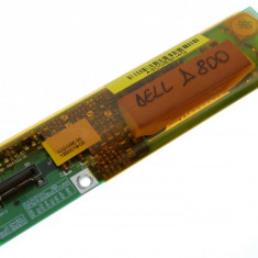 Invertor display lcd laptop Dell Inspiron 9100, Ambit K02I056.00, 1326601-05