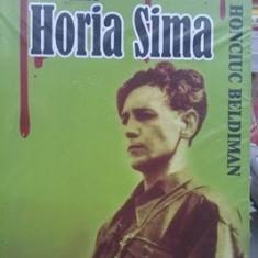 DOSAR HORIA SIMA 1940-6 DANA BELDIMAN 344P 2007 MISCAREA LEGIONARA GARDA DE FIER