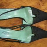pantofi superbi, extrem de eleganti, BCBG MAXAZRIA marimea 37 super-reducere, super-pret