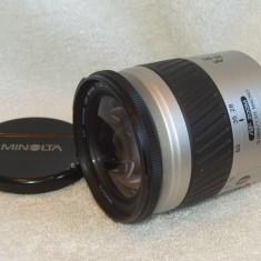 OBIECTIV MINOLTA/SONY AF MACRO 28-80mm, IMPECABIL - Obiectiv DSLR Sony, Macro (1:1), Minolta - Md
