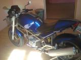 Monopost Ducati Monster