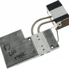 Cooler ventilator cu radiator laptop Dell Inspiron 7500, 2823T, EC31I503D00, AD0205MB-G50, DC 5V 0.12A