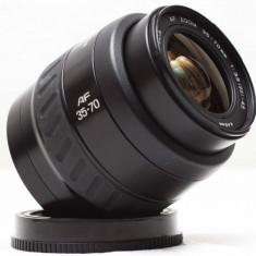 OBIECTIV MINOLTA/SONY AF 35-70mm, IMPECABIL - Obiectiv DSLR Sony, Minolta - Md