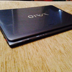Sony Vaio SVE151G13M - Laptop Sony
