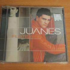 Juanes - Fijate Bien - Muzica Latino universal records, CD