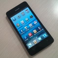 Vand Huawei g510, - Telefon mobil Huawei Ascend G510, Negru, Vodafone