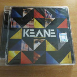 Keane - Perfect Symmetry - Muzica Rock universal records, CD