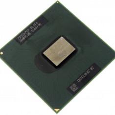Procesor laptop CPU Intel SL6FA, Intel Pentium M, 1.6 GHz, socket PPGA478, bus 400MHz, L2 cache 1 MB, 1500- 2000 MHz, Numar nuclee: 1