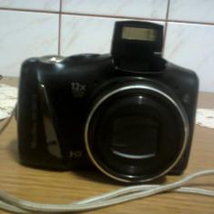 Vand aparat foto Canon - Aparat Foto compact Canon, Compact, 14 Mpx, 12x, 3.0 inch