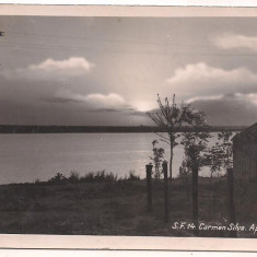 carte postala(foto)-CONSTANTA-Carmen Silva anul 1939