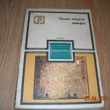 CIRCUITE INTEGRATE ANALOGICE-R.Rapeanu,O,Chirica,V.Gheorghiu, Alta editura