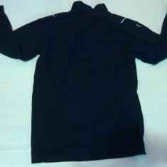 Bluza Nike Originala - Bluza barbati Nike, Marime: XL, Culoare: Albastru, XL, Polo, Bumbac