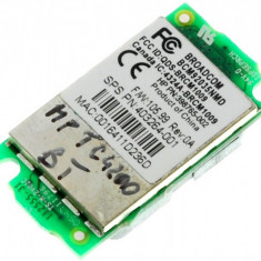 Modul bluetooth laptop HP Compaq tc4200, Broadcom BCM92035NMD, 403264-001