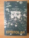 z6 Epistolar - Gabriel Liiceanu