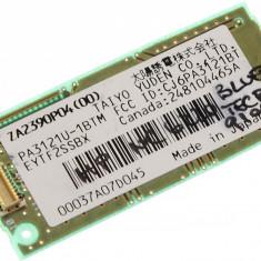 Modul bluetooth laptop Toshiba Portege 4010, PA3121U-1BTM, ZA2390P02, ZA2390P04, EYSF2SSXX