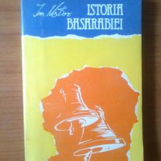 P Istoria Basarabiei - Ion Nistor - Carte Istorie