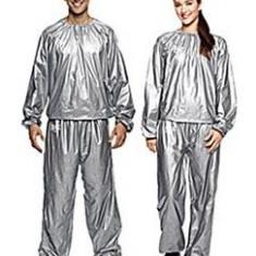 Costum Sauna - Echipament Fitness, Costum fitness