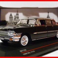 1965 - ZIL 111G (scara 1/43) IST
