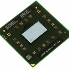 Procesor laptop CPU AMD Athlon 64 X2, TK-53, AMDTK53HAX4DC, 1.7 GHz, socket S1 (S1g1), L2 cache 2 x 256 KB, 1500- 2000 MHz, Numar nuclee: 2