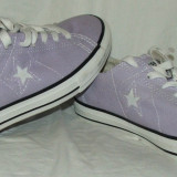 Tenisi CONVERSE ONE STAR