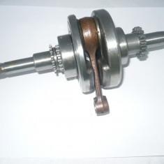 Ambielaj scuter china 4t Gy 80 cm3 - Ambielaj standard Moto