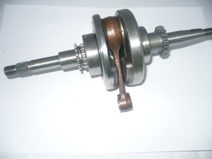 Ambielaj scuter china 4t Gy 80 cm3