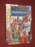 Biblia ilustrata pentru copii - repovestita de SORIN BERCHEZ  ilustrata de JOSE PEREZ MONTERO