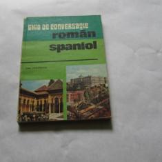 GHID DE CONVERSATIE ROMAN-SPANIOL_DAN MUNTEAN
