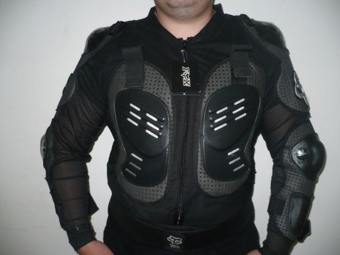 Armura scutere-moto-atv