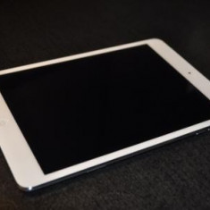 Mini ipad alb, aproape nou - Tableta iPad mini Apple, 16 GB, Wi-Fi + 4G