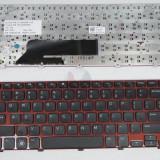 Tastatura Dell Inspiron M101 M101Z 1120 1121 0XJT49 - Tastatura laptop