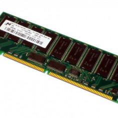 Memorie server Alta MICRON MT18LSDT3272G-133E1 256MB ECC REG PC133 DIMM CL3 - GARANTIE, SDRAM, 333 mhz