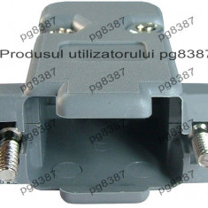 Carcasa pentru conector DB9 - 124102